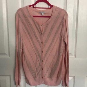 Long sleeve Cardigan sweater